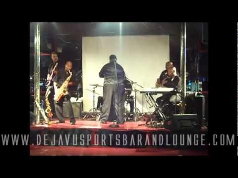 AGM Band at Dejavu Friday Oct 28, 2011