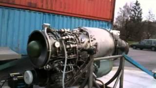 видео Двигатель ру19а 300. РУ-19А-300