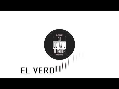 Charly Black - Virgin Wine (Rmx DJ OCTAVIO EL DEMENTE)
