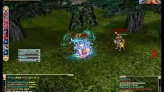 Knight Online ionia ReturnPrinceOfPersia Pk Movie 2010