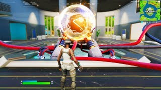 DOOMSDAY EVENT *FINAL* STAGE in Fortnite!