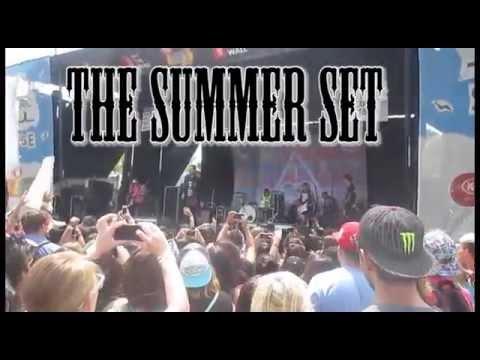 Warped Vlog 2014