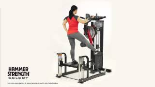 Hammer Strength Select Hip and Glute