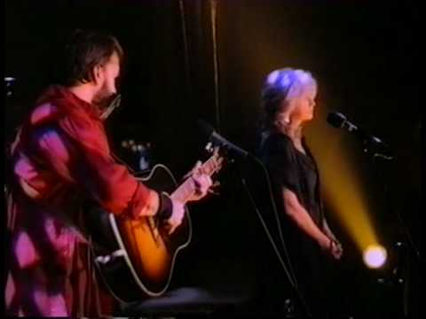 Steve Earle, Emmylou Harris, Sharon Shannon, Donal Lunny: Goodbye; Washington 2000