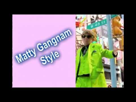 Gangnam Style   CIMORELLI Lyrics