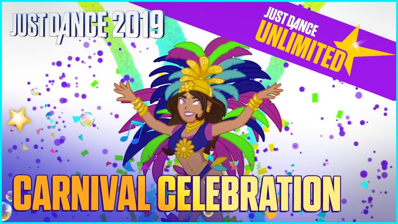 Just Dance Unlimited: Carnival Celebration | Ubisoft [US]