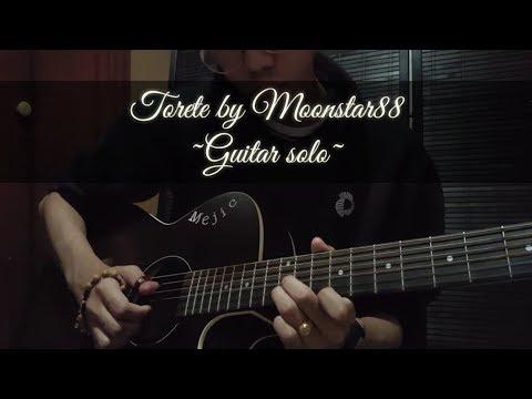 (Free tabs)Torete by Moonstar88 | Moira Dela Toree - Guitar fingerstyle solo