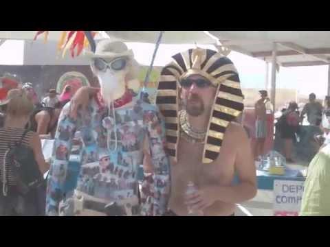The Art of Burning Man 2008