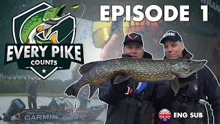 EVERY PIKE COUNTE - Episode 1