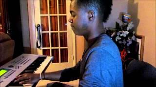 Jazmine Sullivan - Stuttering (Piano Cover)