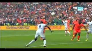 Multigroup Alanyaspor   Adana Demirspor Play Off Final Maçı Özeti 27 Mayıs 2016