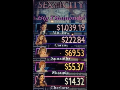 Hot City - Free Glamorous Online Slot
