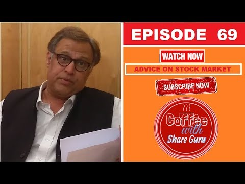 Share Market | Stock Market In Hindi | Coffee with Share Guru | EPISODE- 69