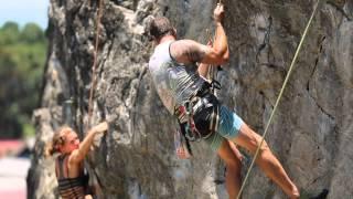 King Climbers, Rock Climbing, Krabi, Thailand