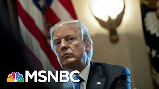 Trump Advisers Pushed For Transition To Begin As GOP Calls For It Grew | Morning Joe | MSNBC