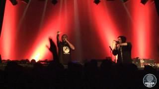 Musteeno - ABC Live @ Locomotiv Club - Bologna