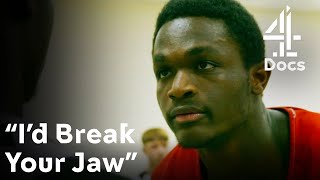 """""""I'd Break Your Jaw"""" Inmates Talk to Disobedient Teens"""