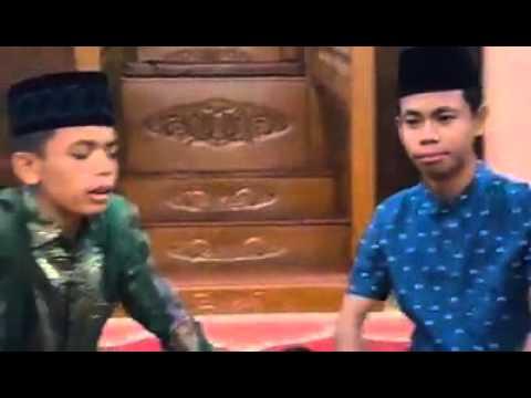 SYAMSURI FIRDAUS TERBARU 2016 - DUET DENGAN ADNAN TUMANGGER,duet dua qori terbaik