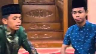 syamsuri firdaus terbaru 2016 duet dengan adnan tumangger duet dua qori terbaik