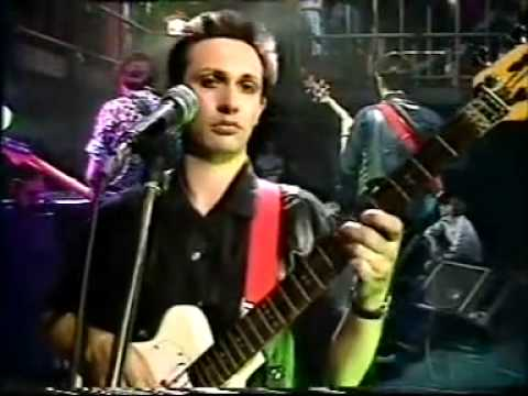 Cabaret Voltaire - Just Fascination (7'' Mix) - YouTube
