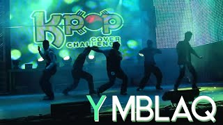 y mblaq 엠블랙 dance cover by versus dance crew kcc anime friends 12 winner