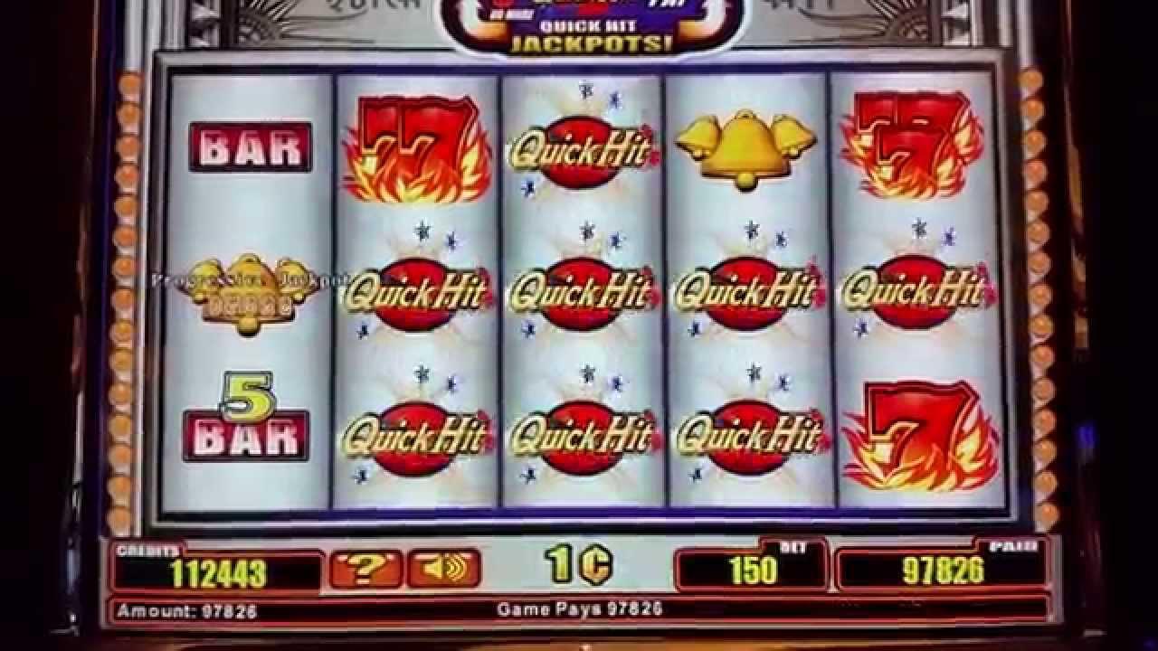 Island jackpot casino