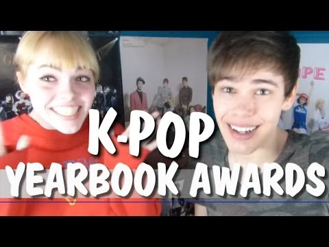K-POP YEARBOOK AWARDS | TAG