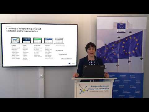 Aleksandra Wesolowska, Connecting Public Services Across Europe