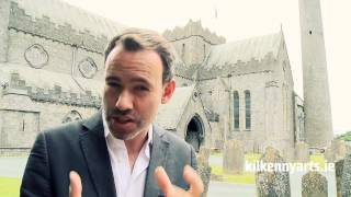 Kilkenny Arts Festival Director's Log 5: Hubert Butler at the Round Tower