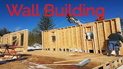 Framing Exterior Walls With 2x6 Studs, Building Strong Walls With Good R-Value