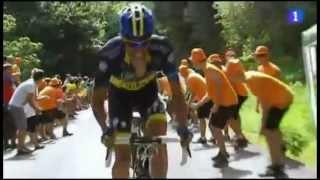 Alberto Contador - Vuelta 2012