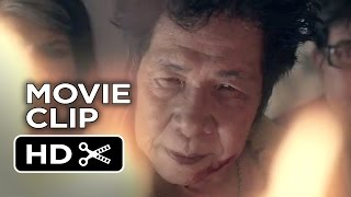 ABCs of Death 2 Movie CLIP - Director Erik Matti (2014) - Horror Anthology Movie HD
