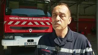 Ensuès-la-Redonne : trois morts dans l'incendie d'une maison