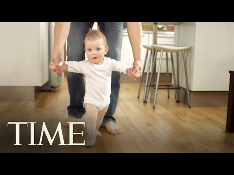 Children & Finances: What New Parents Should Expect | Money | TIME