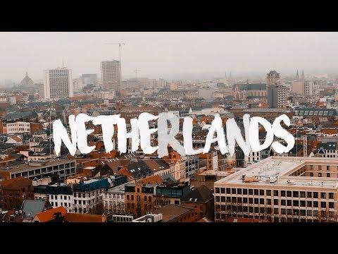 NETHERLANDS - Travel Film