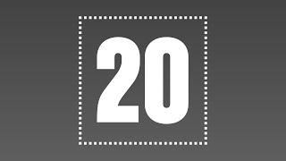 H.i. #20: Reverse Finger Trap
