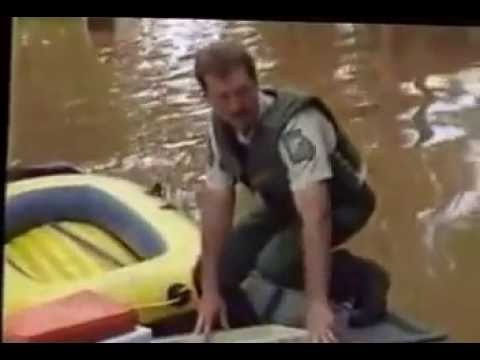 7.8.1994 Albany Flood WALB