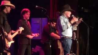 Billy Joe Shaver @The City Winery, NYC 12/17/14 You Can