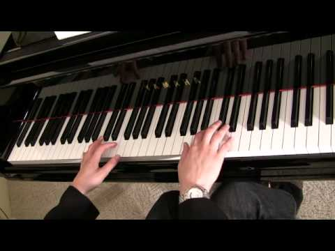 How to Play Fur Elise on the piano, step by step « Piano ...