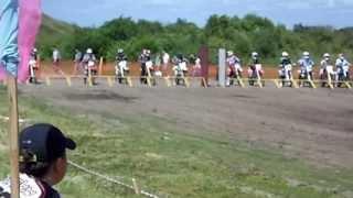 Чемпионат России класс Open 2