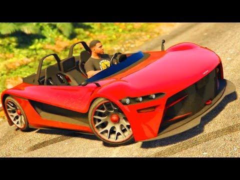 GTA 5 ONLINE NEW HIDDEN DLC CARS! HIJACK RUSTON, TURISMO CLASSIC & INFERNUS CLASSIC (GTA 5 DLC Cars)