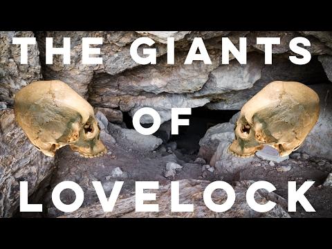 THE GIANTS OF LOVELOCK