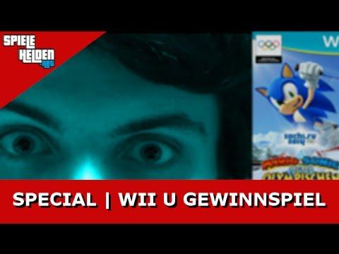 Wii Gewinnspiel