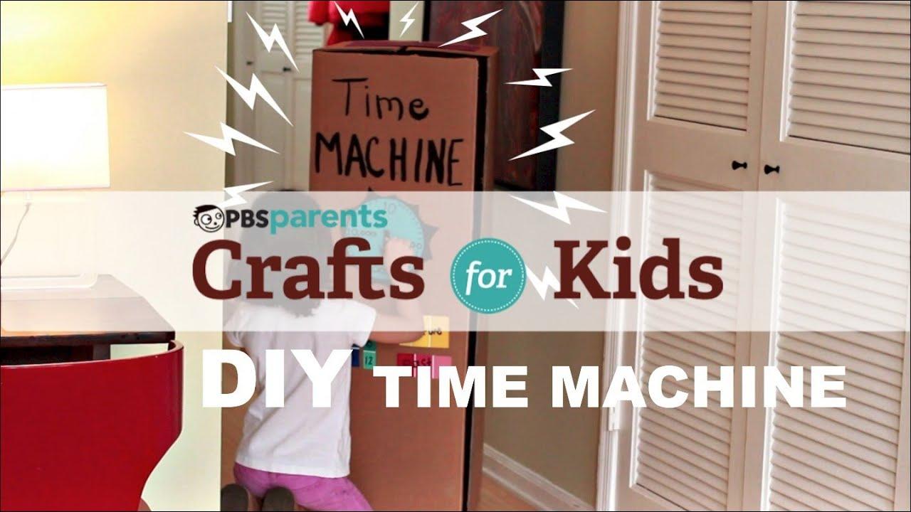 machine crafts
