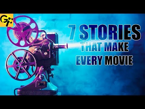 7 STORIES That Cover EVERY MOVIE