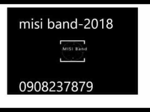 Misi Band-2018 Megyek Megyek Uttanad