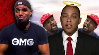 Don Lemon is trying to help Kayne Mp3