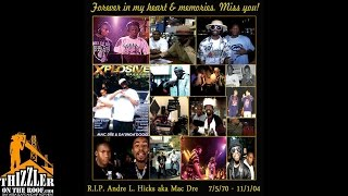 Da Unda Dogg - Rest In Peace Mac Dre [Thizzler.com]