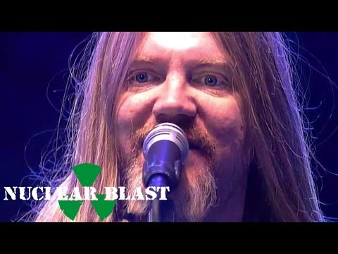 NIGHTWISH - Wish I Had An Angel (OFFICIAL LIVE VIDEO)