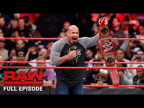 WWE RAW Full Episode, 6 March 2017 (Raw After WWE Fastlane)
